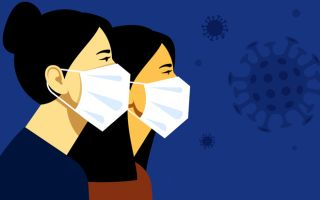 Когда начнется вторая волна коронавируса в России и мире