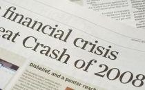 Финансовый (экономический) кризис в 2008 — кратко о главном