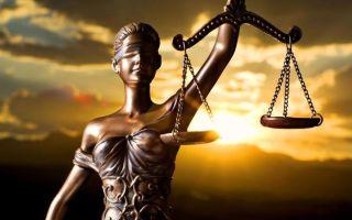 318 статья УК РФ: наказание