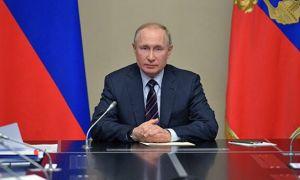 Обращение Владимира Путина от 02.04.2020 — в чем суть и смысл