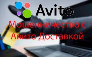 Доставка на «Авито»: как работают мошенники