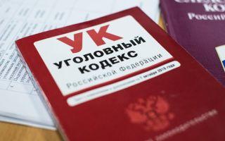 159 статья УК РФ часть 2 — мошенничество в сфере выплат